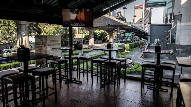 Bares y restaurantes alistan reactivación en León